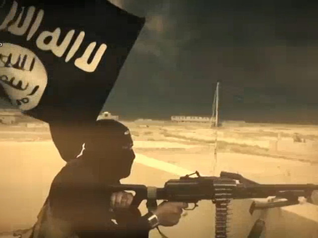 Belgio, caccia a 15enne che in video incita a jihad