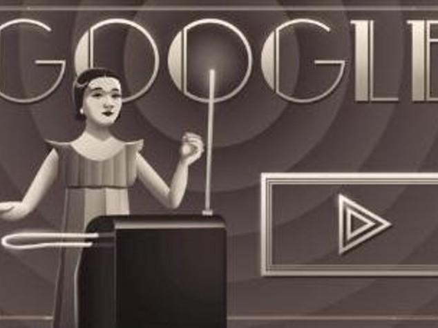 Doodle celebra Clara Rockmore, la regina del theremin