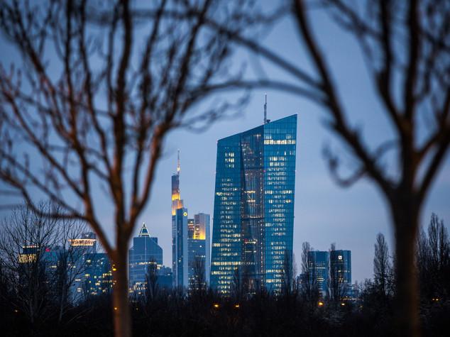 Bce lascia tassi invariati a zero