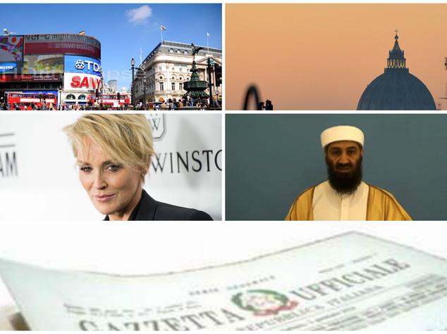 Accadde oggi: dalla nascita di Bin Laden al suffragio femminile in Italia