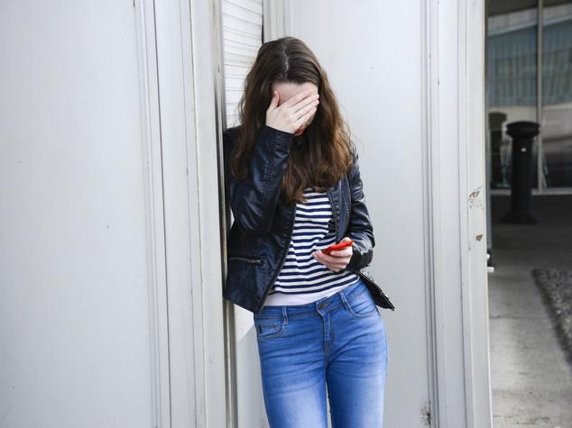 Cyberbullismo cresce fra adolescenti, vittima un ragazzo su quattro