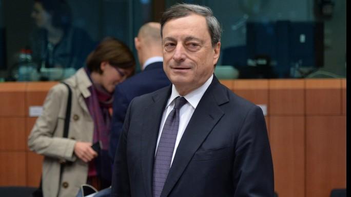 Mossa a sorpresa della Bce, tassi azzerati