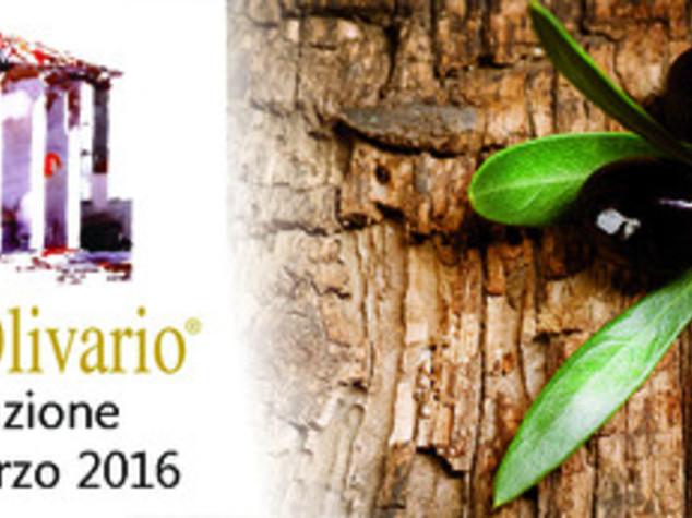 Olio: al via Ercole Olivario, 249 eccellenze italiane in mostra