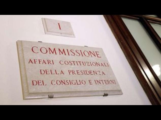 Riforme: governo battuto, ira dei renziani contro sinistra Pd