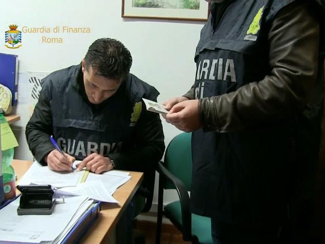 Lavoro nero: 191 scoperti dalla Guardia di Finanza Puglia