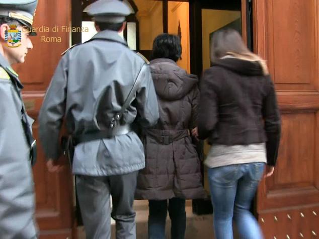 Dama nera 2, altri 19 arresti per appalti Anas