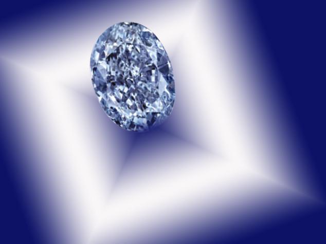 Honk Kong, all'asta diamante blu da 30 milioni di dollari