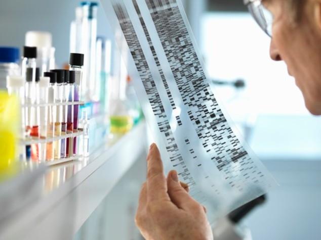 Al via Progetto Genomi per archivio italiano Dna