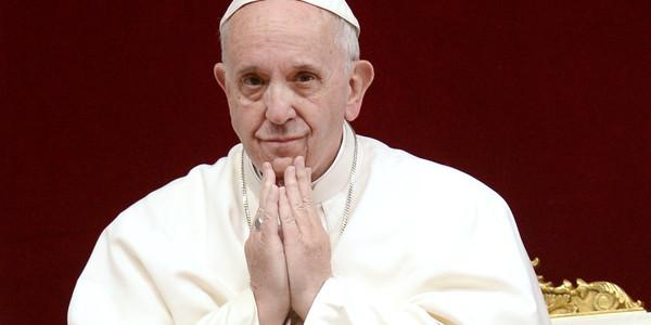 Il Papa ai sacerdoti, state con gli scartati e gli oppressi
