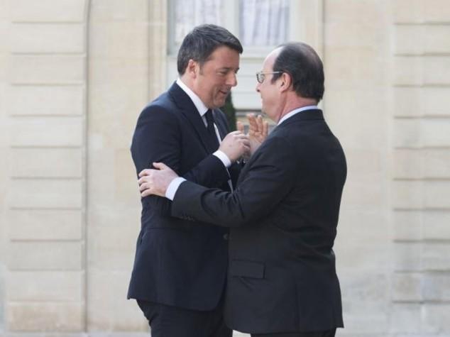 Renzi vede leader Pse, in Europa cambiato il clima