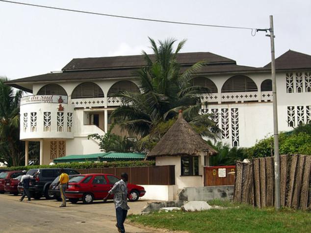 Strage di turisti in Costa d'Avorio