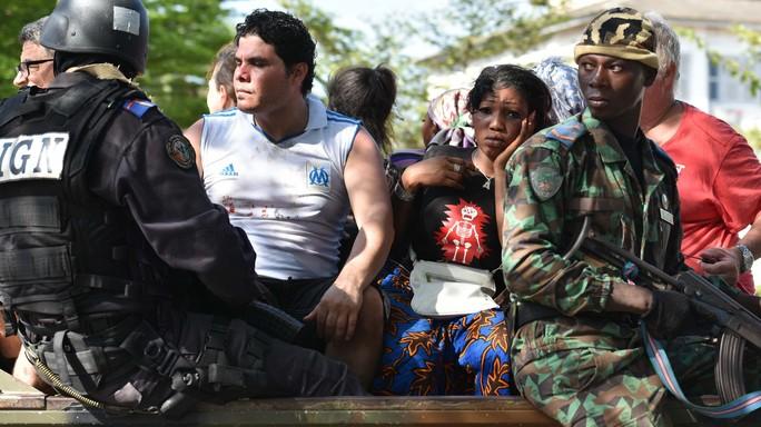Strage jihadista in Costa d'Avorio, 4 europei tra vittime