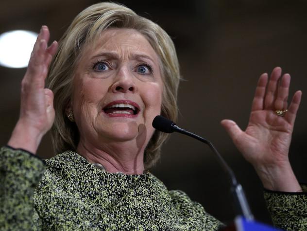 Usa 2016: infettivologo, Clinton tra 10 giorni stara' bene
