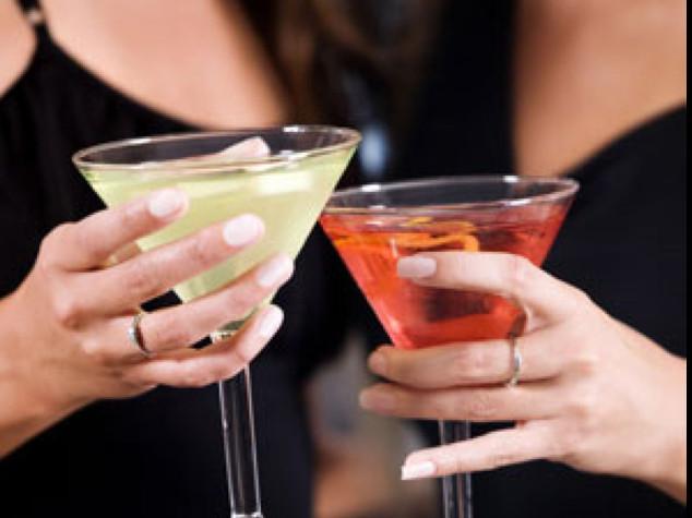 Alcol, in Italia sono 720mila gli heavy drinkers