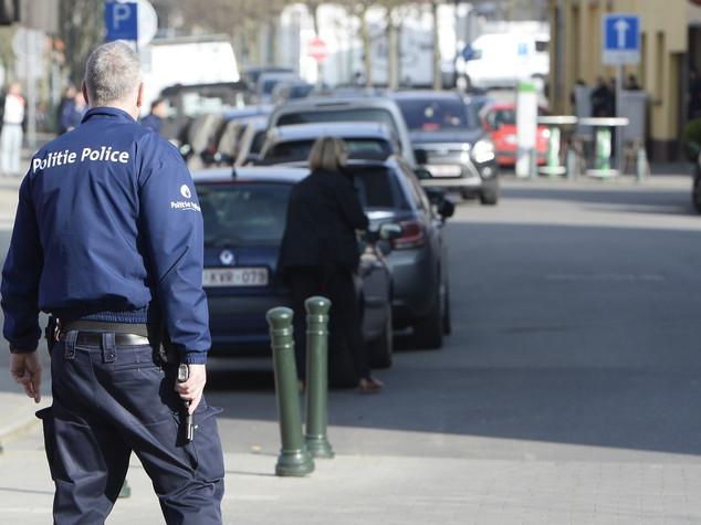 Sparatoria Bruxelles: giallo su ferito ricoverato in ospedale - FOTO