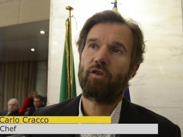Italy launches quality cuisine promotion plan - VIDEO