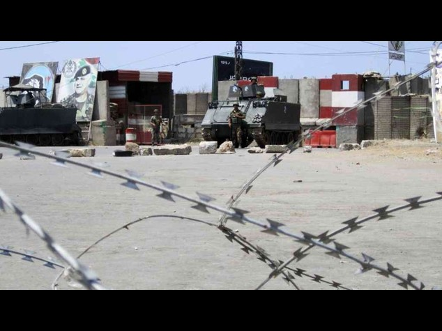 Tripoli valuta richiesta truppe internazionali sul terreno
