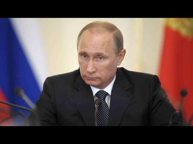 Russia: Putin, nessuna alleanza politica e militare tra Brics