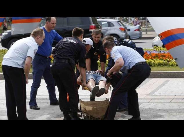 Russia: incidente metro Mosca, 16 i morti tra cui macchinista -