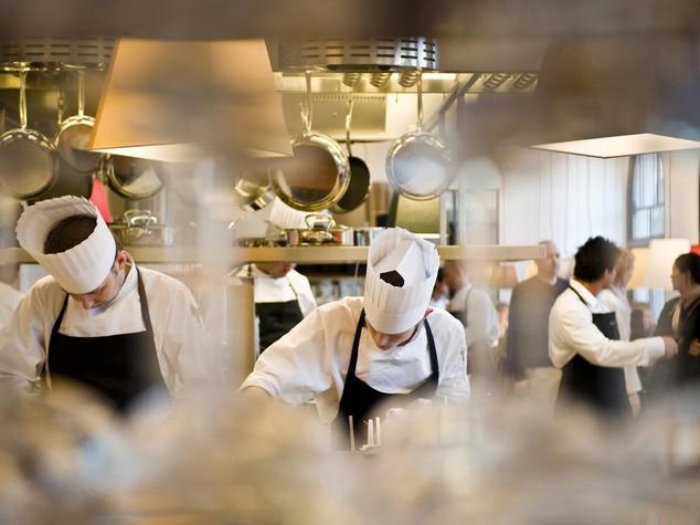 Al via candidature borsa Bertazzoni per diventare chef