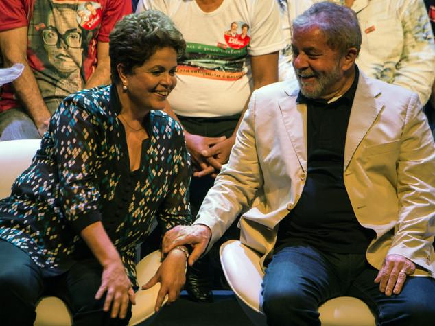 Brasile, Camera nomina Commissione per impeachment Roussef