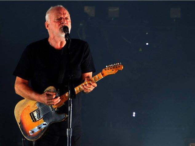 Springsteen,Gilmour,Iron Maiden a Postepay Sound Rock Roma