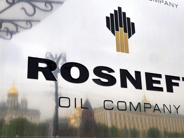Petrolio: Rosneft si allea con l'India per i giacimenti siberiani