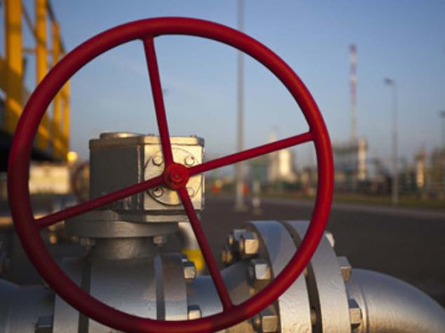 Gas: Snam, stima per 2016 consumi Italia in linea con 2015