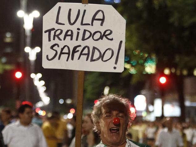 Nuovo stop per Lula, anche giudice federale blocca nomina a 'ministro' - FOTO