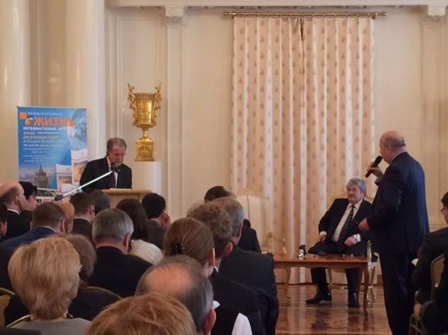 Prodi, Mosca non ceda a tentazione di dividere Ue