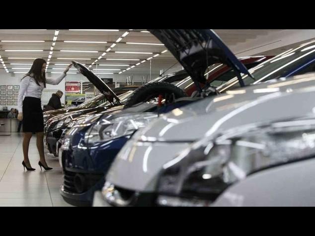 Auto:giugno positivo in Europa, la quota Fiat sale al 6%