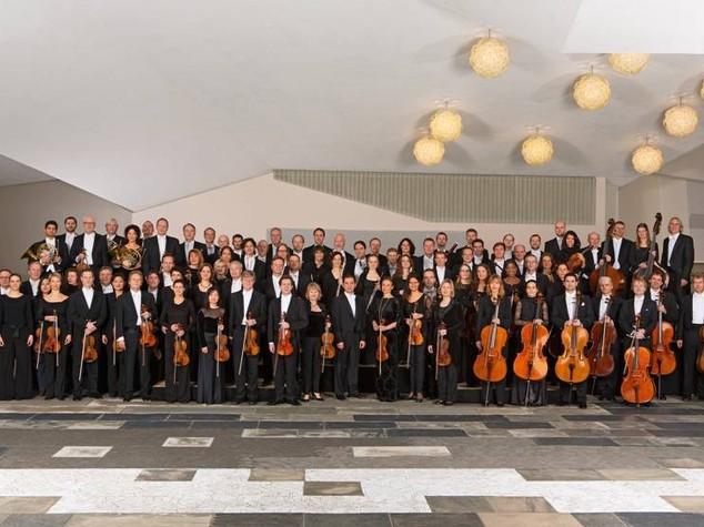 L'italiano Gelmetti, tra i magnifici sette direttori d'orchestra
