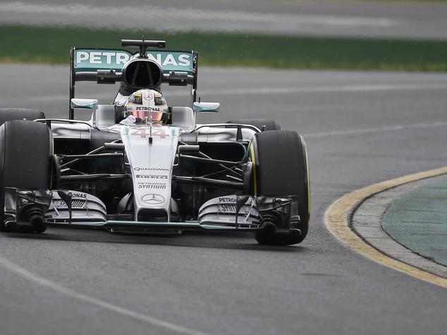 Gp Russia: Mercedes dominano ultime libere davanti alle Ferrari