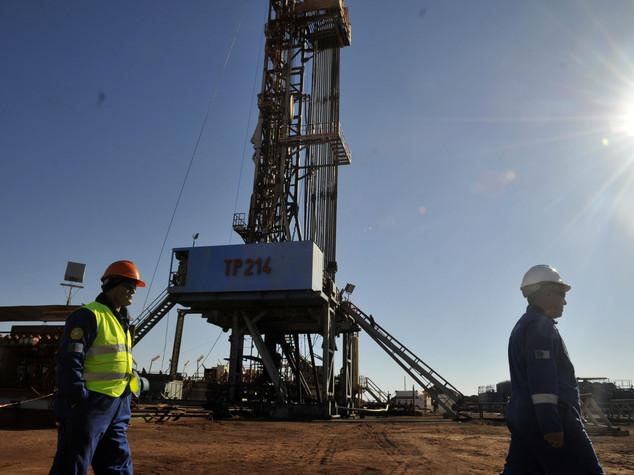 Energia: Algeria fornira' gas e petrolio alla Giordania