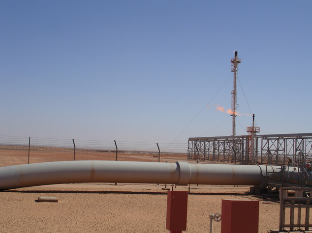 Algeria: sconti su gas a Ue in cambio di nuovi investimenti