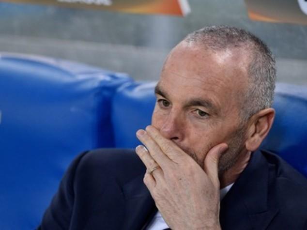 Lazio esonera Pioli, squadra a Simone Inzaghi