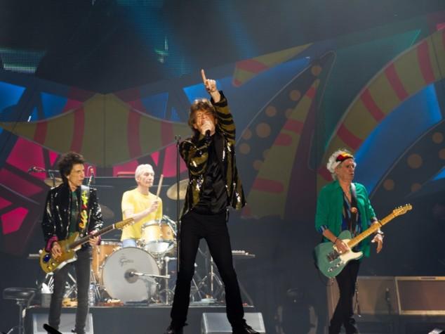 I Rolling Stones a Cuba per la prima volta