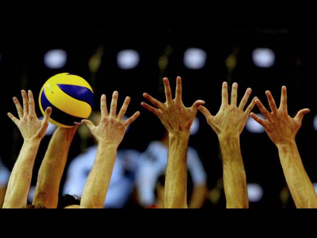 Volley: World League, Italia batte Iran 3-0 e prende bronzo