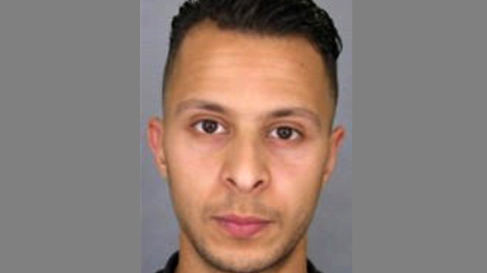 Strage Parigi, primo interrogatorio per Salah