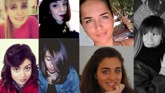 Da Elena a Valentina, le vite spezzate in Catalogna