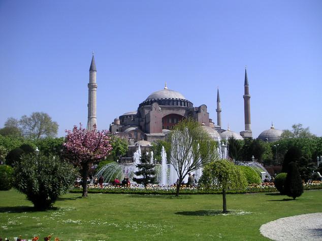 Turchia: crollo del turismo, ai minimi da 22 anni