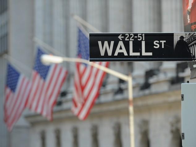 Wall Street chiude in rialzo su dati occupazione