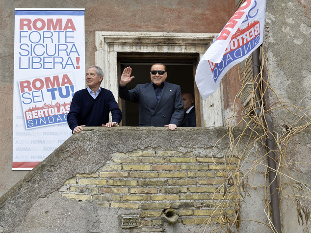 Berlusconi, Bertolaso rivoluzionario mi aspetto plebiscito