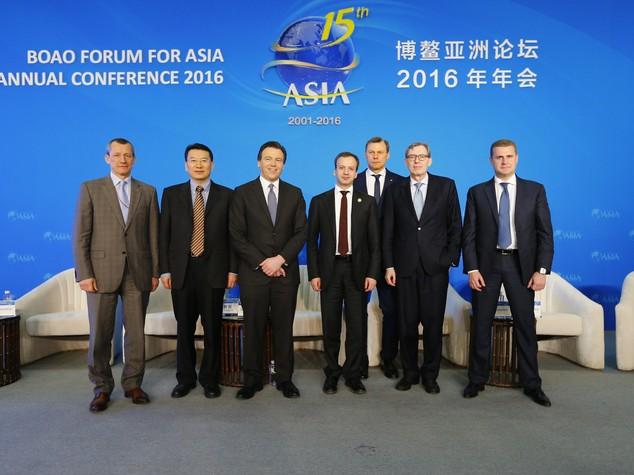 Russia-Cina: a Pechino confronto su nuove opportunità business