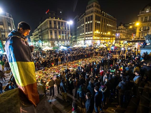 Bruxelles, forte esplosione a Schaerbeek: zona isolata