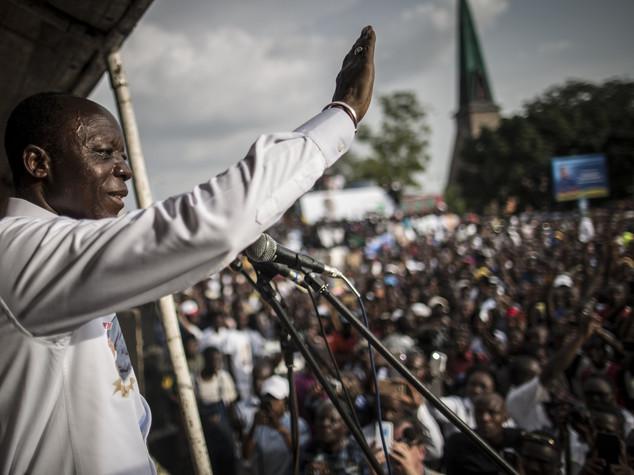 Congo: figlia dell'oppositore Mokoko teme per la vita del padre