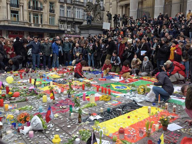 Bruxelles, kamikaze Khalid El Bakraoui in Italia nel 2015