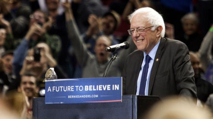 Sanders, a novembre voterò per Hillary