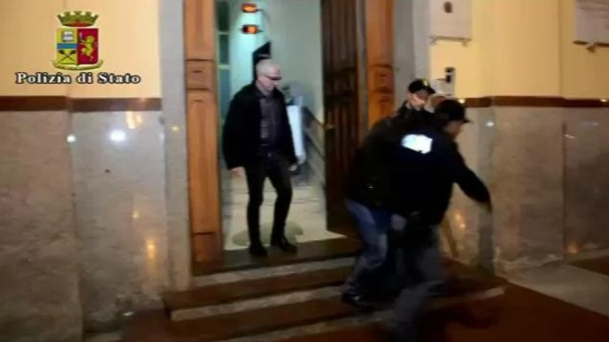 Documenti falsi ai terorristi, un arresto a Salerno -     VIDEO