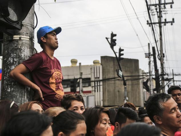 Filippine, allarme bomba all'università